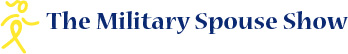 Military Spouse Show logo